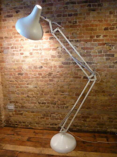Lamp Home