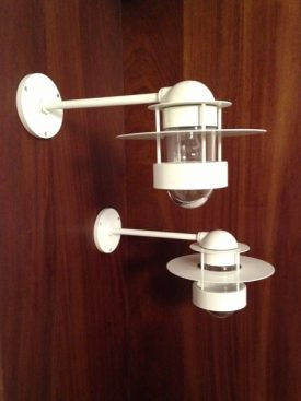 Albertslund Wall Light