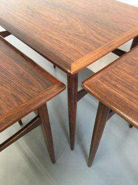 Danish nest of tables