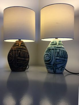 Tremaen table lamps