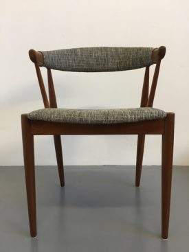 Johannes Anderson elbow rest chair