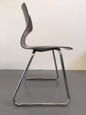 Pagholz Stacking Chairs