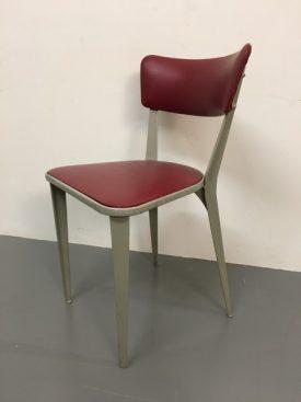 Race BA3 Chair