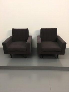 German Lounge Chairs