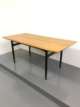 G-Plan Dining table