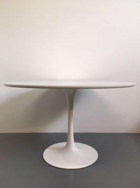 Arkana Dining Table  (Ø 121cm)