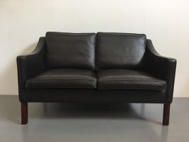 Rysberg 2 seat sofa