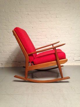 Scandart Rocking Chair