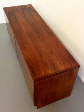 Robert Heritage Rosewood Chest of Drawers