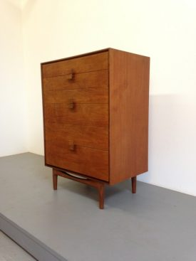 Kofod Larsen chest of drawers