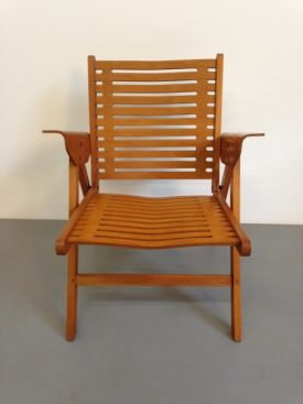 Rex folding chair