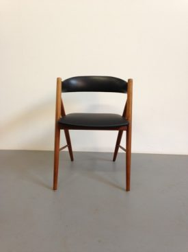 Danish desk chair
