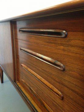 Troeds rosewood sideboard