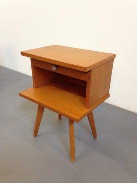 French bedside cabinets