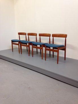 Farsø Møbler Dining Chairs