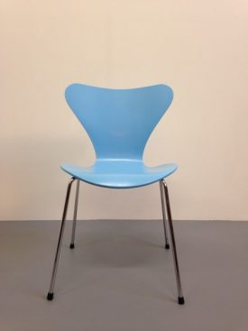Jacobsen Series 7 chairs