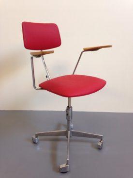 Danish adjustable desk chair