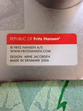 Fritz Hansen Swan Chairs