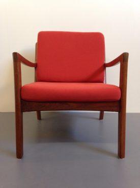 Senator lounge chair