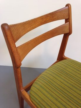 Vamo Møbler Dining Chairs