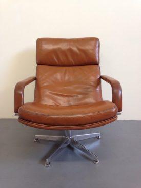 Geoffrey Harcourt lounge chairs