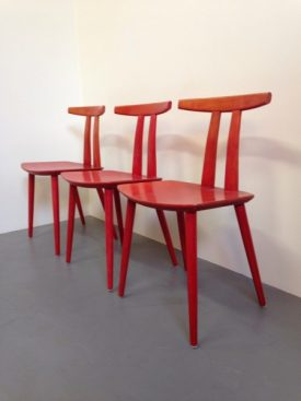 Poul Volther J111 Chair