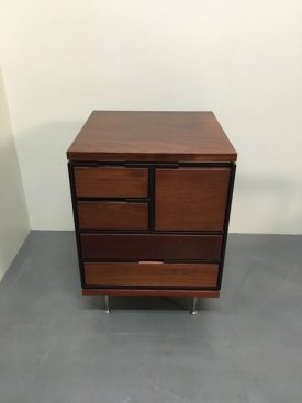 1970's Multi-drawer cabinet