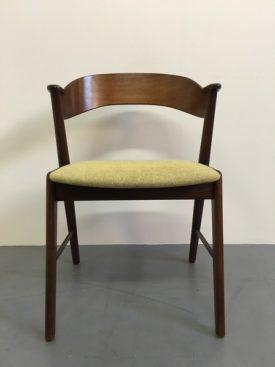 Kai Kristiansen elbow rest chair