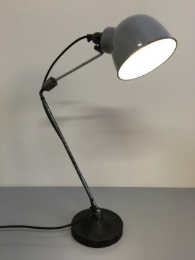 1940's French Articulated lamp