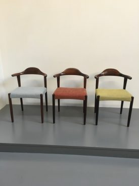 Harry Østergaard 'Bullhorn' chair