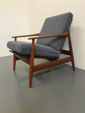 Poul Volther lounge chair