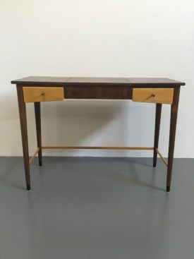 Rosewood dressing table