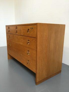 Wegner chest of drawers