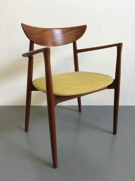 Harry Østergaard armchair