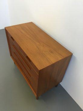 Gern Møbelfabrik chest of drawers