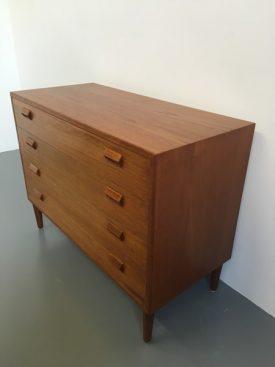 Børge Møgensen Chest of drawers