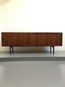 Large Danish sideboard