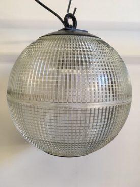 Holophane spherical pendants