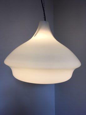 Czech drop shape pendants