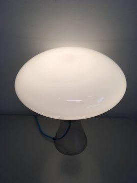 Holmegaard Steam lamp