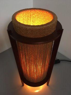 Fog & Mørup Table Lamp