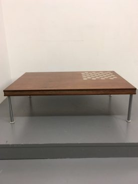 Poul Cadovius Rosewood Coffee Table