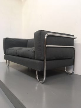 Modernist PEL Sofa