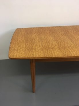 Gordon Russell dining table