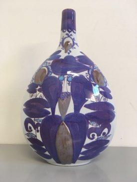 Alumina Bottle Vase