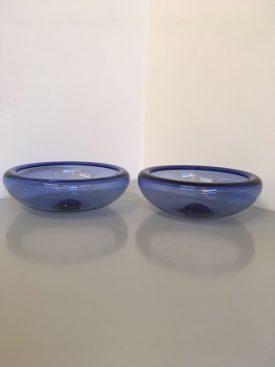 Holmegaard Bowls