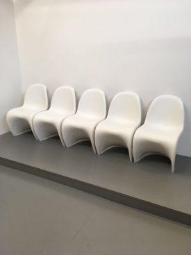 Panton S Chairs