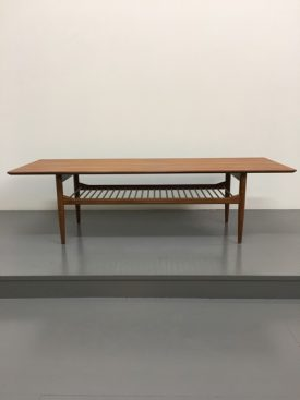 Koford Larsen coffee table