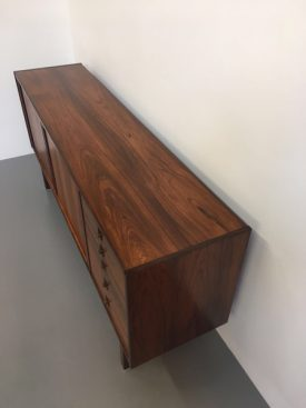 Nils Jonsson Rosewood Sideboard