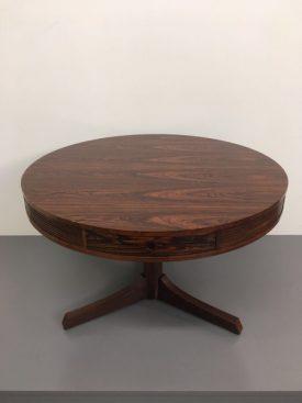 Heritage Drum Table